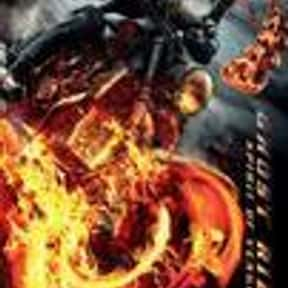 Ghost Rider: Spirit of Vengean is listed (or ranked) 18 on the list The Worst Part II Movie Sequels