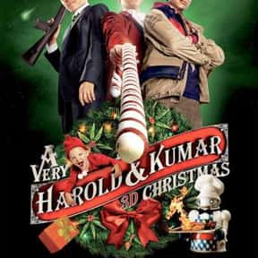 A Very Harold & Kumar 3D Chris is listed (or ranked) 22 on the list The Best Danny Trejo Movies