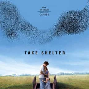 Take Shelter is listed (or ranked) 6 on the list The Best Michael Shannon Movies