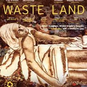Waste Land is listed (or ranked) 22 on the list The Best Movies for Artists to Watch