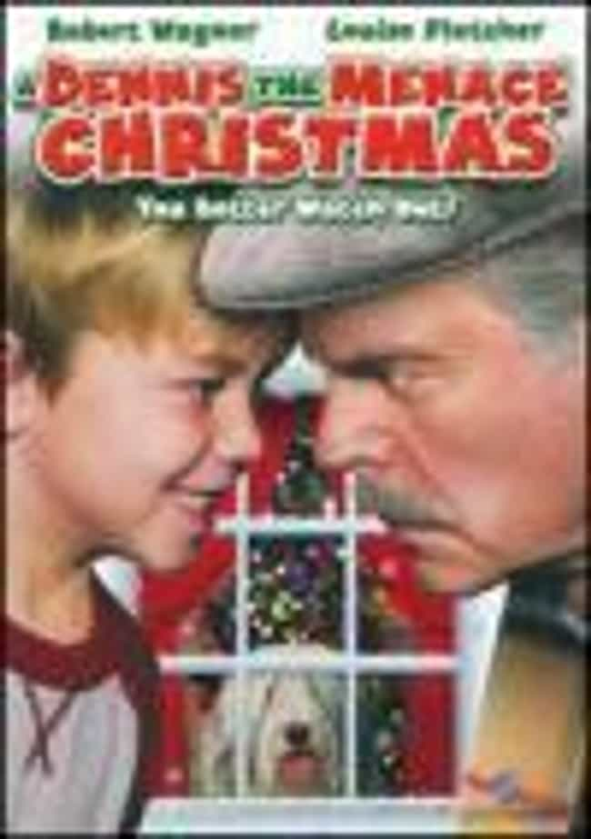 A Dennis the Menace Christmas is listed (or ranked) 3 on the list The Best China Anne McClain Movies