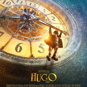 Hugo is listed (or ranked) 16 on the list The Best Martin Scorsese Movies
