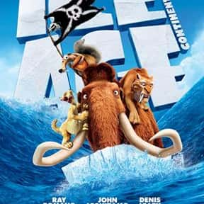 Ice Age: Continental Drift is listed (or ranked) 22 on the list The Highest-Grossing PG Rated Movies Of All Time