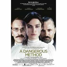 A Dangerous Method Rankings & Opinions A Dangerous Method