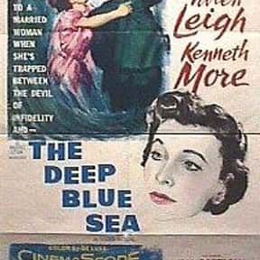The Deep Blue Sea is listed (or ranked) 10 on the list The Best Movies With Sea in the Title