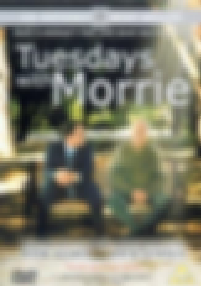 Tuesdays with Morrie is listed (or ranked) 8 on the list TV Shows Produced By Oprah Winfrey
