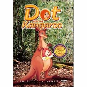 Dot and the Kangaroo