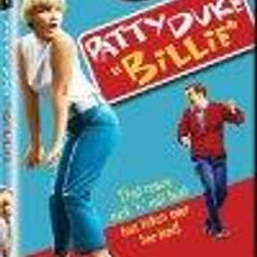 Billie is listed (or ranked) 18 on the list The Best Teen Movies of the 1960s