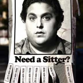 The Sitter is listed (or ranked) 13 on the list The Best Jonah Hill Movies