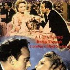 Maytime in Mayfair is listed (or ranked) 24 on the list The Best Michael Wilding Movies