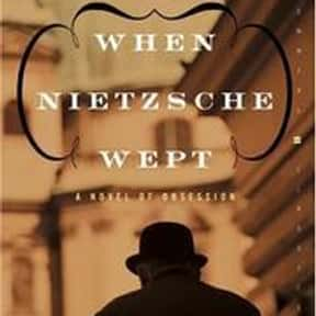 When Nietzsche Wept is listed (or ranked) 19 on the list The Best Psychotherapist Movies