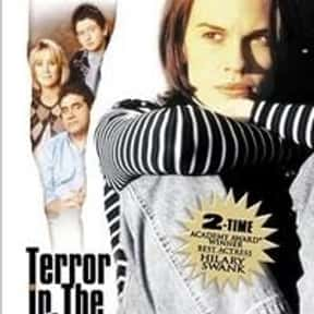 Terror in the Family is listed (or ranked) 4 on the list The Best Joanna Kerns Movies