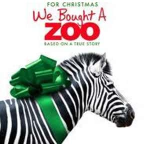 We Bought a Zoo is listed (or ranked) 9 on the list The Best Thomas Haden Church Movies