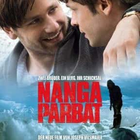 Nanga Parbat is listed (or ranked) 23 on the list The Best Films About Climbing
