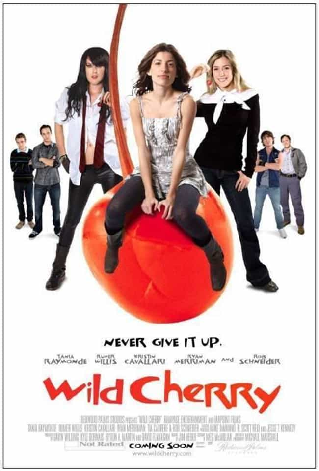 Wild Cherry is listed (or ranked) 4 on the list The Best John White Movies