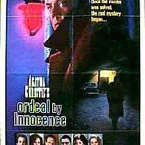 Ordeal by Innocence is listed (or ranked) 8 on the list The Best Donald Sutherland Movies