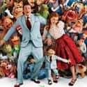 The Muppets is listed (or ranked) 33 on the list The Best Movies for Families