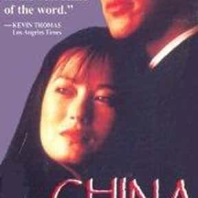 China Cry is listed (or ranked) 16 on the list The Best Julia Nickson-Soul Movies