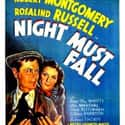 Night Must Fall is listed (or ranked) 43 on the list The Best '30s Thriller Movies