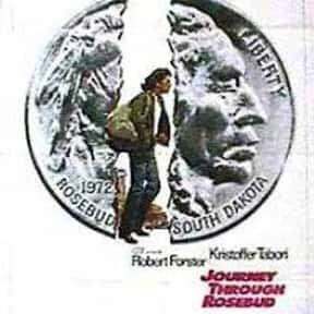 Journey Through Rosebud is listed (or ranked) 12 on the list The Best Movies Based In South Dakota