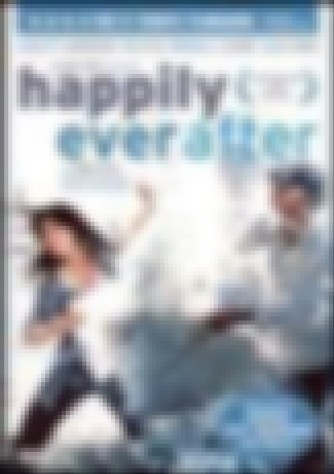 Happily Ever After is listed (or ranked) 1 on the list The Best Yasmien Kurdi Movies