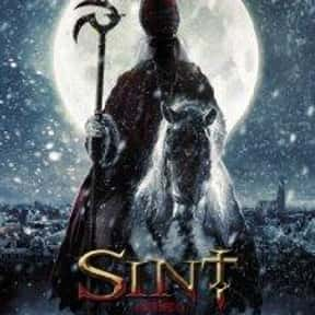 Saint is listed (or ranked) 21 on the list The Best Christmas Horror Movies That Will Sleigh You