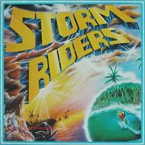 Storm Riders is listed (or ranked) 20 on the list Catch A Wave With The Best Documentaries About Surfing