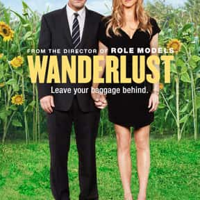 Wanderlust is listed (or ranked) 23 on the list The Very Best Jennifer Aniston Movies