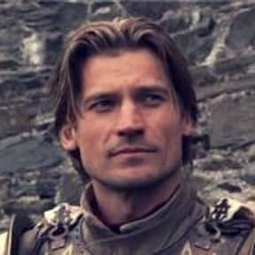 Jaime Lannister is listed (or ranked) 19 on the list Every 'Game of Thrones' Character's First Words