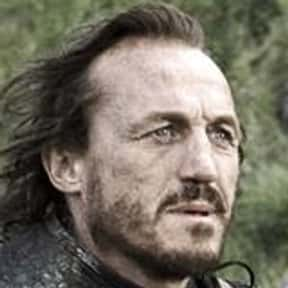 Bronn is listed (or ranked) 6 on the list Every 'Game of Thrones' Character's First Words