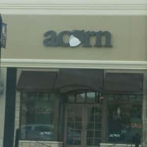 Acorn Stores is listed (or ranked) 20 on the list List of Retail Companies