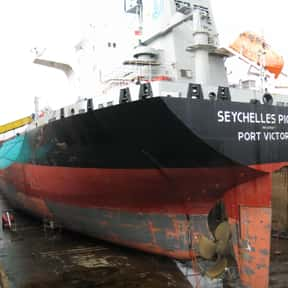 A&P Group is listed (or ranked) 1 on the list List of Shipbuilding Companies