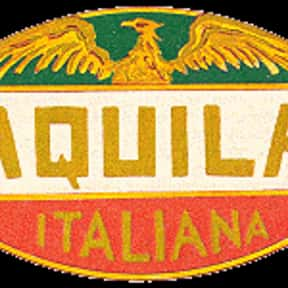 Aquila Italiana is listed (or ranked) 15 on the list The Best Italian Sports Car Brands