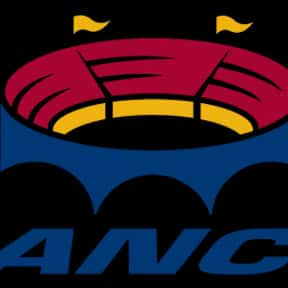 ANC Sports is listed (or ranked) 18 on the list Companies Founded in New York