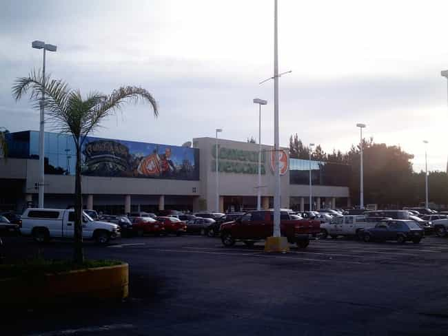 Comercial Mexicana is listed (or ranked) 2 on the list Companies Founded in Mexico City