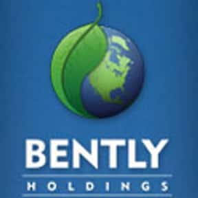 Bently Holdings is listed (or ranked) 12 on the list Companies Founded in San Francisco