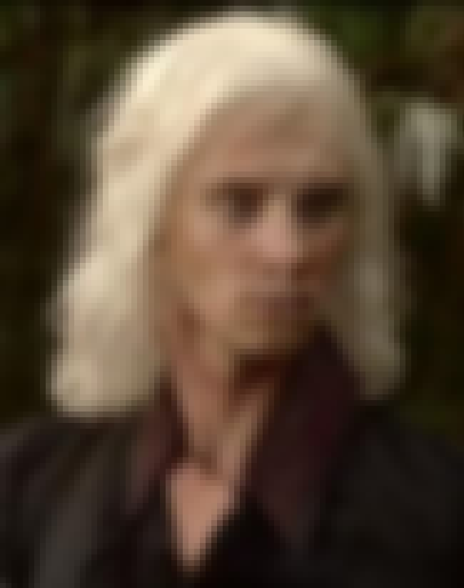 Viserys Targaryen is listed (or ranked) 5 on the list The Most Hated Game of Thrones Characters