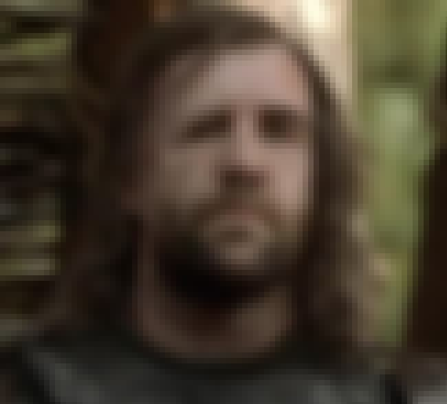 Sandor Clegane is listed (or ranked) 7 on the list 20 GoT Characters Who Basically Disappeared from the Show