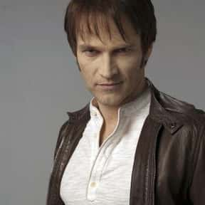 Bill Compton is listed (or ranked) 19 on the list The Best True Blood Characters of All Time