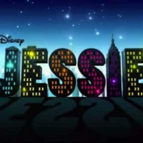 Jessie is listed (or ranked) 19 on the list The Best Teen Sitcoms of All Time