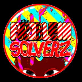 The Problem Solverz is listed (or ranked) 10 on the list David McCallum TV Show/Series Credits