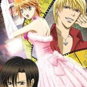Skip Beat! is listed (or ranked) 13 on the list The Best Anime Like Yona of the Dawn