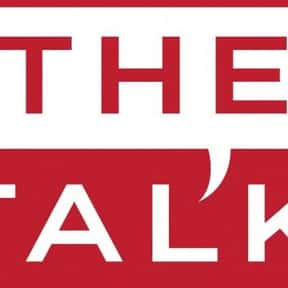 The Talk is listed (or ranked) 24 on the list The Best Talk Shows of the 2010s
