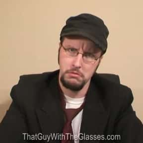 The Nostalgia Critic is listed (or ranked) 7 on the list The Best Web Series