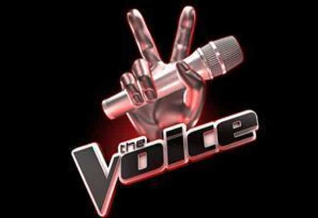The Voice is listed (or ranked) 7 on the list The Worst Shows Your Girlfriend Makes You Watch