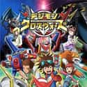 Digimon Fusion is listed (or ranked) 45 on the list The Best Anime Streaming on Netflix