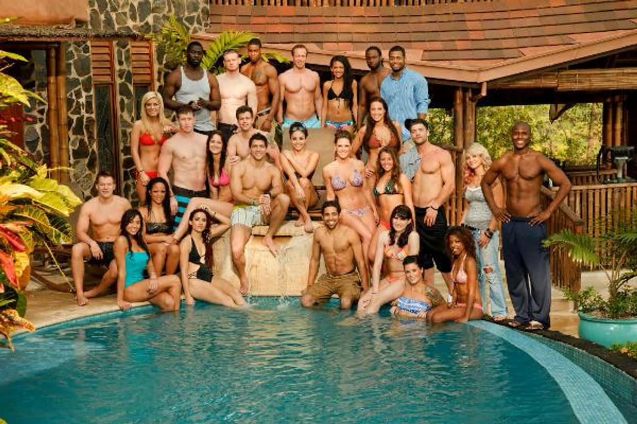 The Challenge: Rivals (Season  is listed (or ranked) 1 on the list Every Season Of 'The Challenge,' Ranked By Fans