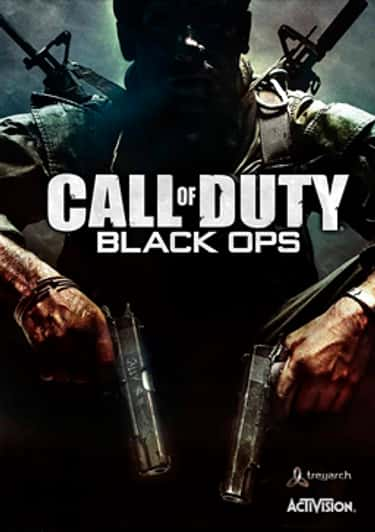 Call of Duty: Black Ops is listed (or ranked) 1 on the list Every 'Call of Duty' Game, Ranked Best to Worst