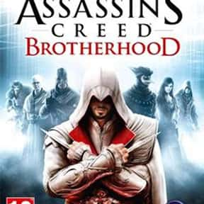 Assassin's Creed: Brotherhood is listed (or ranked) 2 on the list Sony PlayStation 3 Games: List of PS3 Console Games