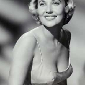 Lola Albright is listed (or ranked) 14 on the list Full Cast of Kid Galahad Actors/Actresses